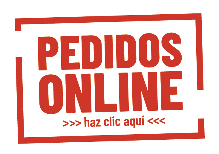Pedidos on-line
